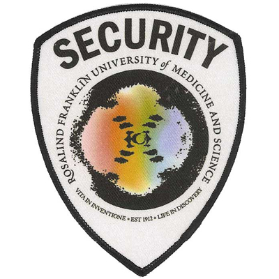 Rosalind Franklin University Security Patch