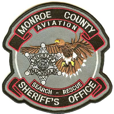 Monroe County Aviation Patch
