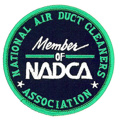 National Air Duct Cleaners Association Patch