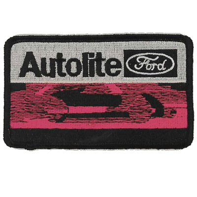 Autolite Patch