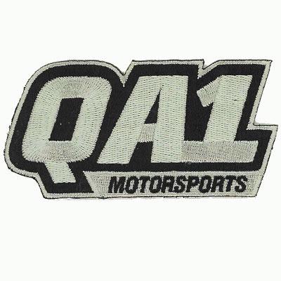 QA1 Motorsports Patch