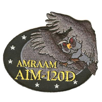 AMRAM Patch