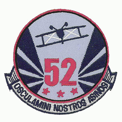 IAC Chapter 52 Mid-Hudson Aerobatic Club Patch