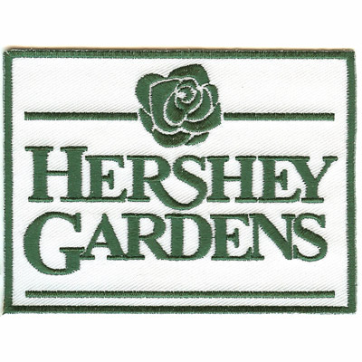 Hershey Gardens Patch
