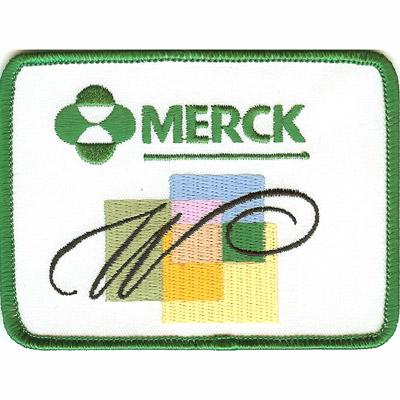 Merck Patch