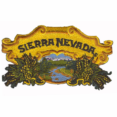 Sierra Nevada Patch