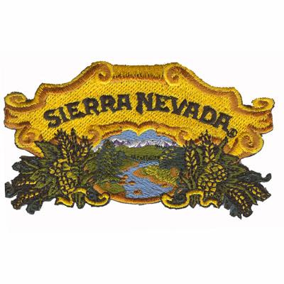 Sierra Nevada Patch