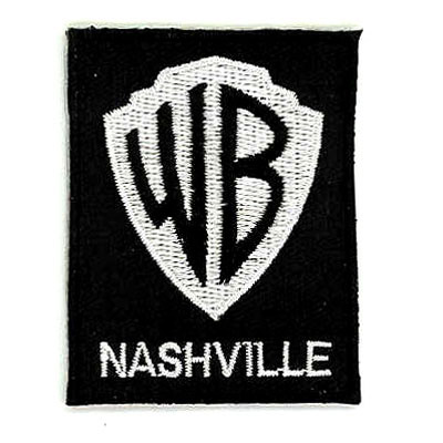 WB Nashville Patch