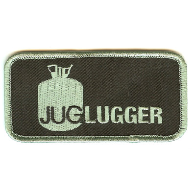 Juglugger Patch