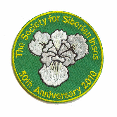 The Society for Siberian Irises Patch