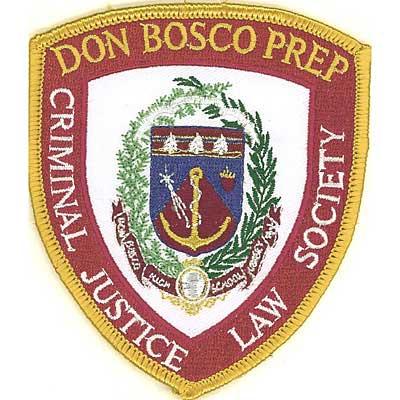 Don Bosco Prep Patch