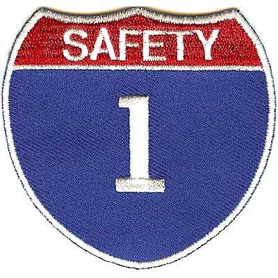 Safety 1 Patch