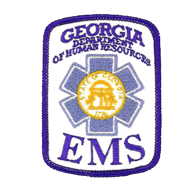 EMT Patches - 02