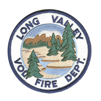 Fire Department Patches - 02