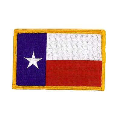 Flag Patches - 03