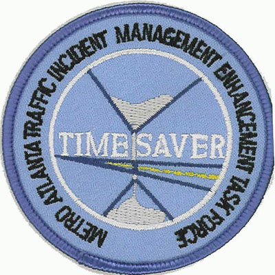 Metro Atlantic Traffic Incident Management Enhancement Task Force Patch