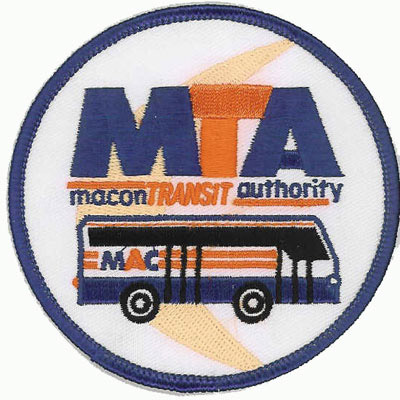MTA Patch
