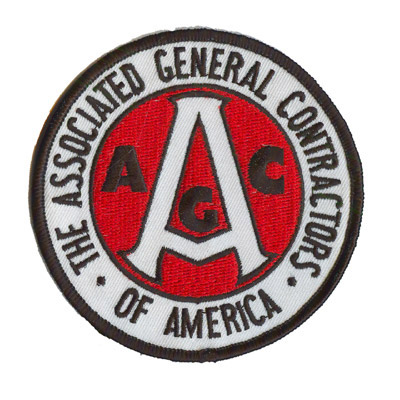 Associated General Contractors Patch