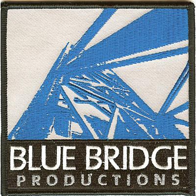Blue Bridge Productions Patch