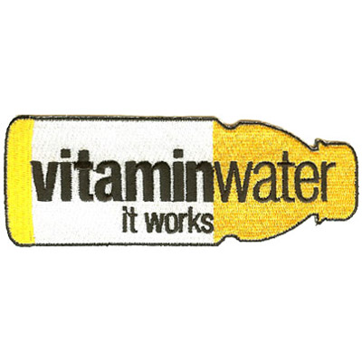 Vitamin Water Patch