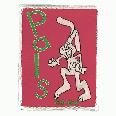 PALS 03-04 Patch
