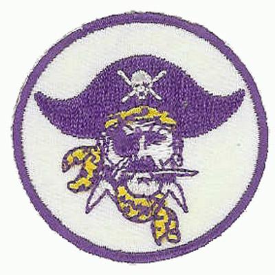 Pirate Patch