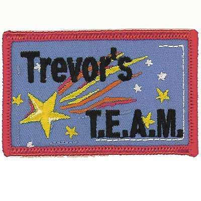 Trevors TEAM Patch