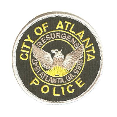 Law Enforcement Patches - 03