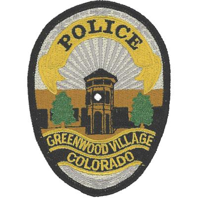 Law Enforcement Patches - 01