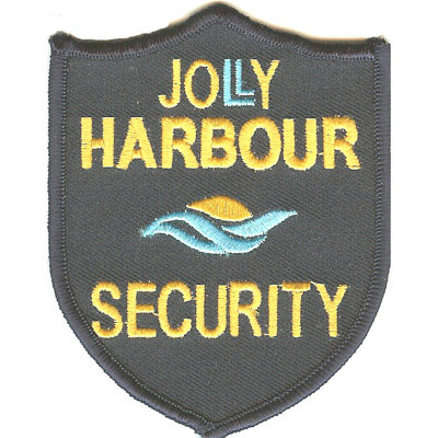 Jolly Harbour Security Patch