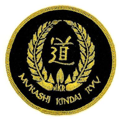 Mvkashi Kindai Ryv Patch