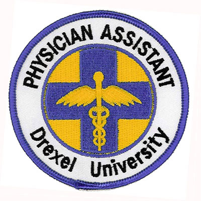 Drexel University Patch