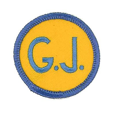 GJ Patch