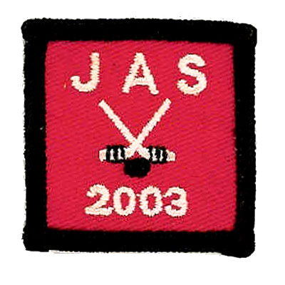 JAS Patch