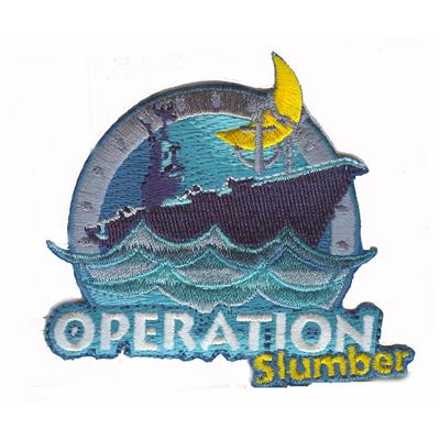 Operation Slumber Patch