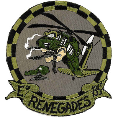 Renegades Patch