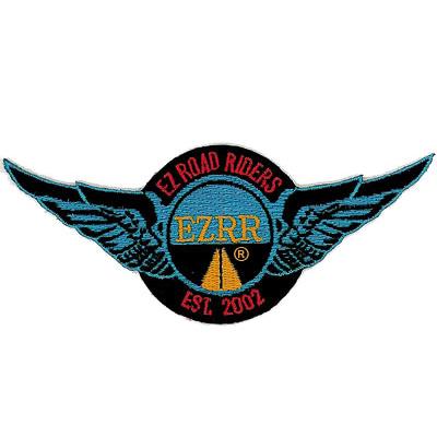 EZ Road Riders Patch