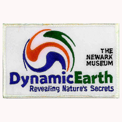 The Newark Museum Patch