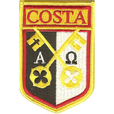 Costa Patch