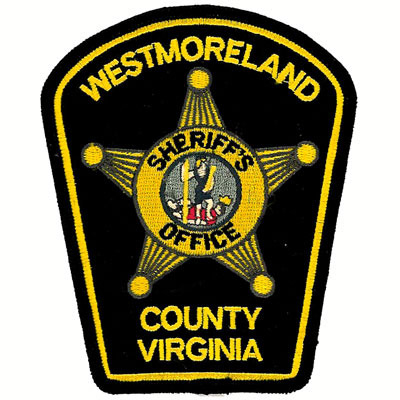 Westmoreland County Virginia Patch