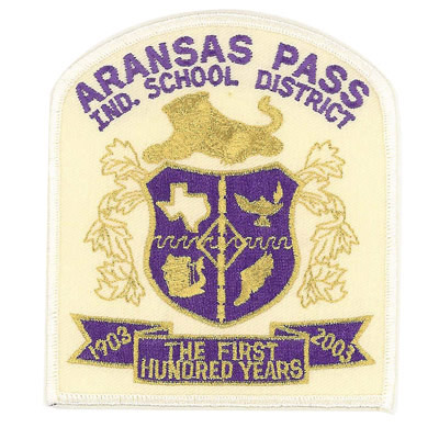 Aransas Pass Ind School District Patch