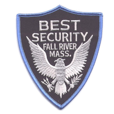 Best Security Fall River Mass Patch