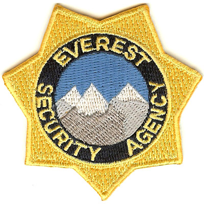 Everest Security Agency Patch
