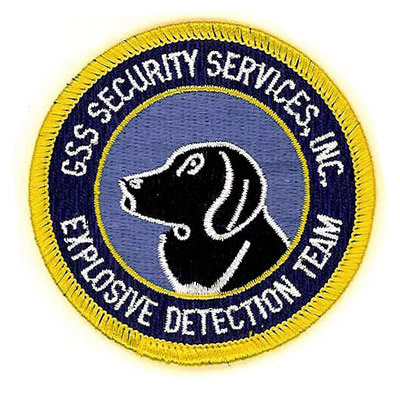 GSS Security Services Patch