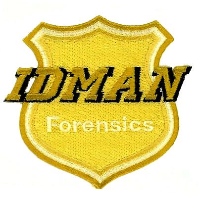 Idman Forensics Patch