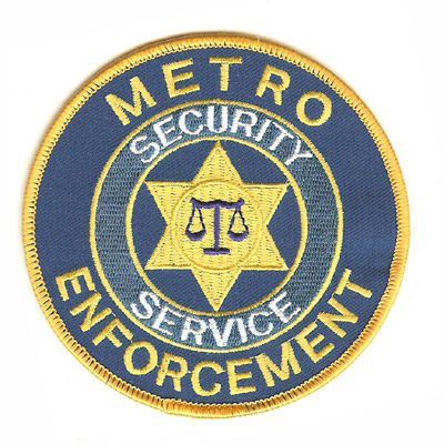 Metro Security Patch