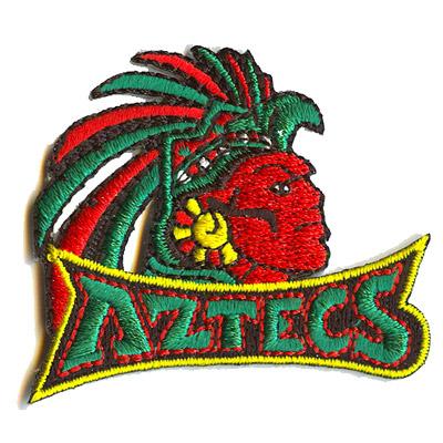 AZTECs Patch