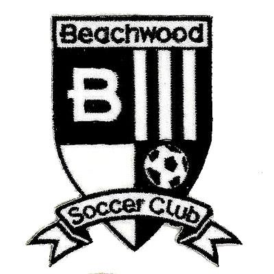 Beachwood Soccer Club Patch