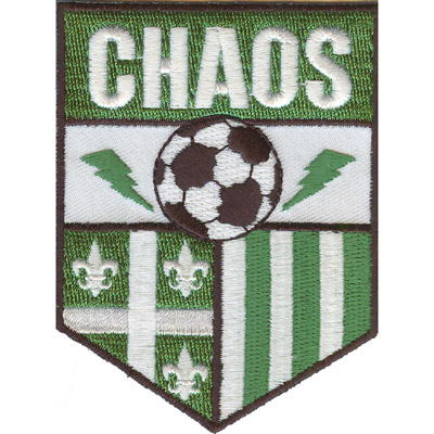 Chaos Soccer Patch