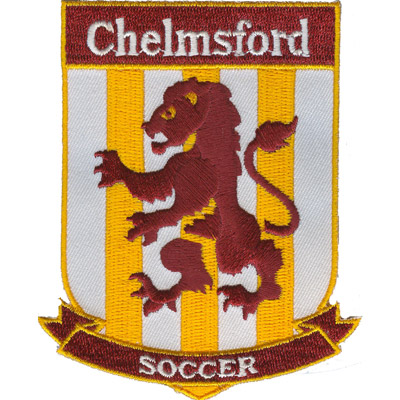 Chelsmford Soccer Patch